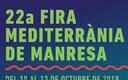 22ª Fira Mediterrània de Manresa