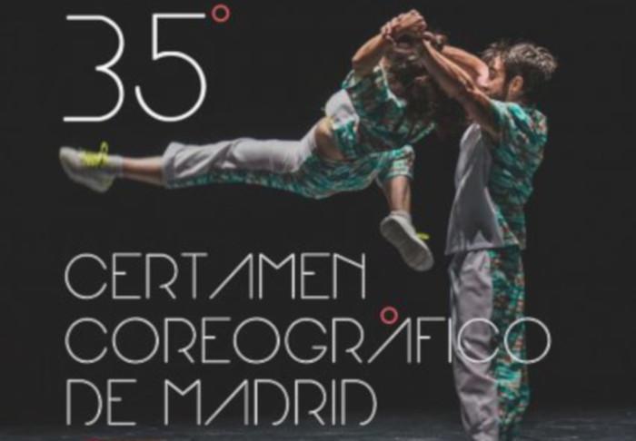 El 35º Certamen Coreográfico de Madrid espera piezas a concurso