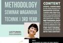 3er curso de Metodología de la Danza Académica método Vaganova