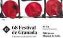 68 Festival Internacional de Música y Danza de Granada