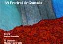 69 Festival Internacional de Música y Danza de Granada 2020