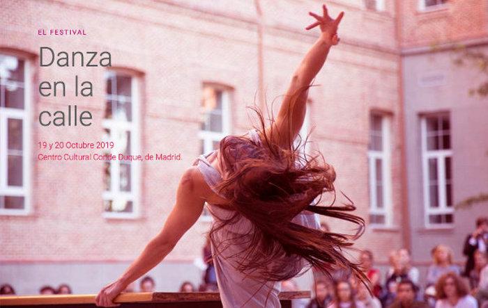 CUERPO ROMO vuelve a Madrid en su cuarta edición
