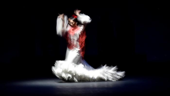 El Ballet Nacional de España combina danza española clásica con propuestas contemporáneas en su temporada 2021/22