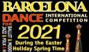 Barcelona Dance Award 2021