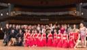 Celebrada la VII Gala de Bailarines Murcianos y el XI Premio Tiempo de Danza