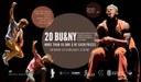 Certamen Internacional de danza Burgos - Nueva York 2021