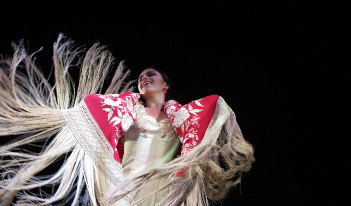 Los Concursos Talento Flamenco 2020 baten récord de participación 'online'