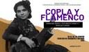"""Congreso Internacional """"Copla y flamenco: hibridaciones, intersecciones y (re)lecturas"""""""
