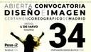 Abierta convocatoria para la imagen del 34º Certamen Coreográfico de Madrid