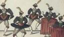 Curso de danza renacentista con Marco Bendoni