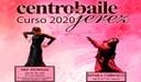 Cursos de Verano 2020 - Centro de Baile Jerez