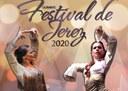 Cursos Centro de Baile Jerez (Festival de Jerez 2020)