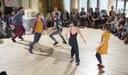 Dansa ARA en La Pedrera 2019