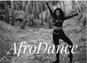 Danza africana con Rebeca Vega