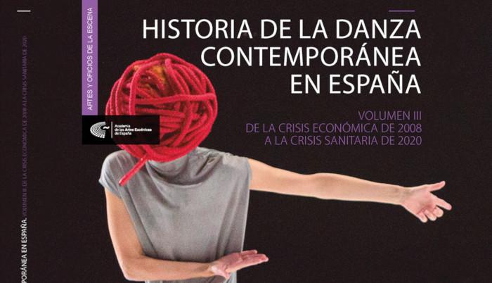 Danza Xixón acoge la presentación de la trilogía 'Historia de la Danza Contemporánea en España'
