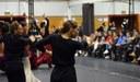 El Ballet Nacional de España potencia las actividades pedagógicas para atraer a los más jóvenes a la danza española