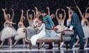 'El Cascanueces' de la Compañía Nacional de Danza llega al Teatro de la Zarzuela