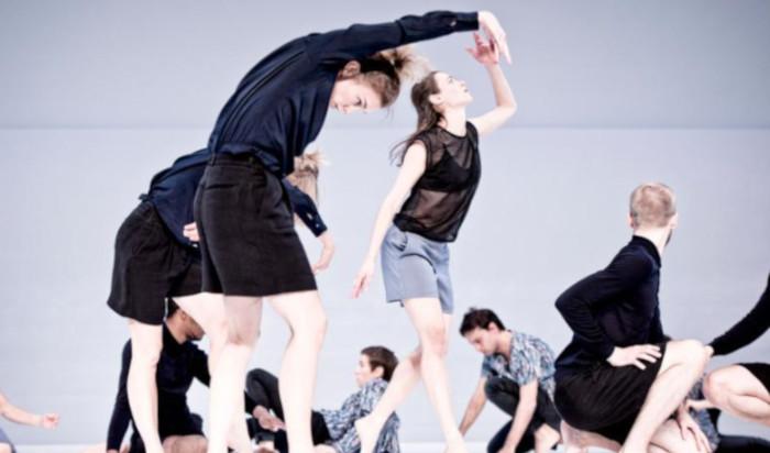El Cullberg Ballet y Deborah Hay inauguran la temporada del Mercat