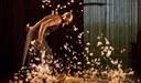 El Museo Universidad de Navarra cierra 'Museo en Danza' con Germaine Acogny