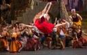 Emisiones de ballet y ópera desde el Teatro Bolshoi de Moscú