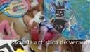 Escuela Artística de verano Zig Zag Centro de Danza