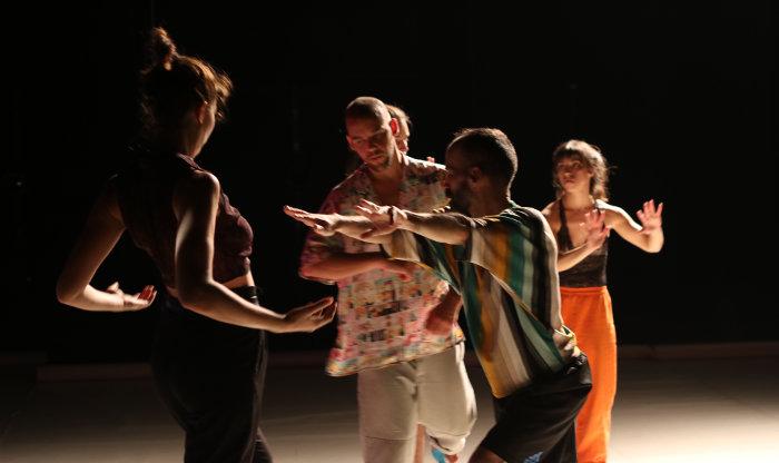 Espacio Inestable de Valencia se pone en movimiento con su temporada de danza
