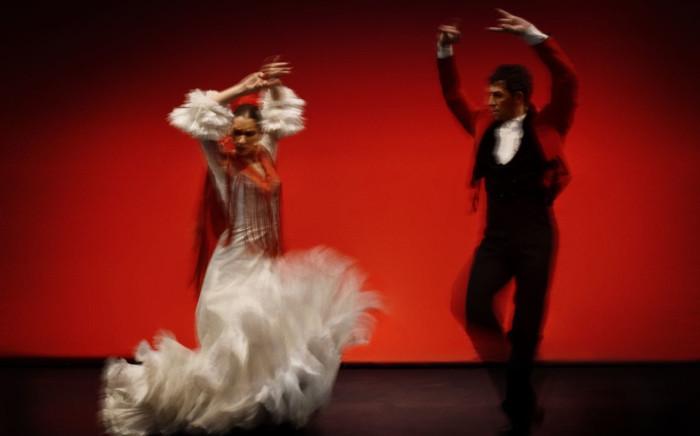El Ballet Nacional de España estrena en Sevilla su homenaje a Antonio el Bailarín
