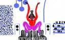 La red European Dancehouse Network ofrece clases on line
