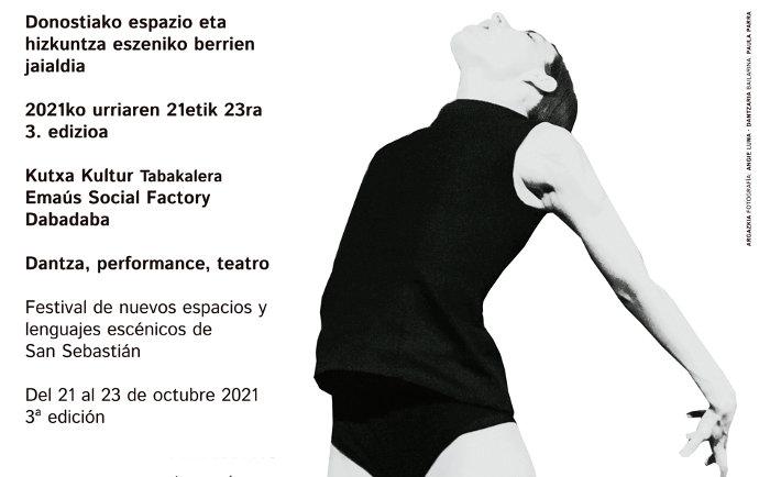 Festival LABO XL3 Jaialdia