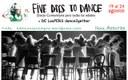 FIVE DAYS TO DANCE en Asturias