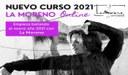 Clases de flamenco con María del Mar Moreno