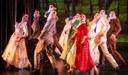 Ibérica de Danza, de gira por Países Bajos presentando 'Fígaro. Barbero de Sevilla'