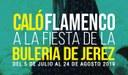 II Caló Flamenco a la Fiesta de la Bulería de Jerez 2019