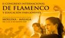II Congreso Internacional de Flamenco para jóvenes en Mollina