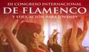 III Congreso Internacional de Flamenco y Educación para Jóvenes