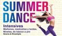 Intensivos de verano Slam Dancing Barcelona