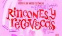 IV Festival Rincones y Recovecos 2021