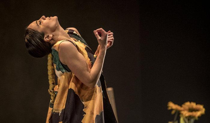 La bailaora Rafaela Carrasco lleva al flamenco el mito de Ariadna