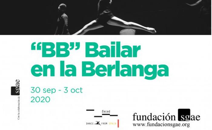 La danza contemporánea española llega a la Berlanga