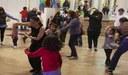 La danza y la pintura