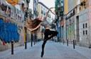 Madrid Dance Project, fusión de fotografía y danza en la ciudad de Madrid
