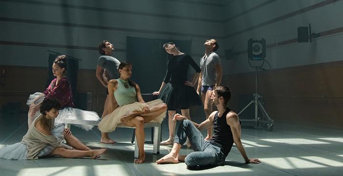 La Compañía Nacional de Danza se reencuentra con el público con una programación renovada