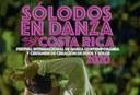 Premiados del Festival SóLODOS en Danza Costa Rica 2020
