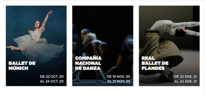 Presentada la Temporada 2020-2021 del Teatro Real