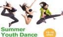 Summer Youth Dance