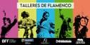 Talleres de flamenco BBF - Bilbao Flamenco Faktoria