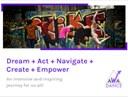 Talleres de liderazgo para mujeres y niñas, con Avatâra Ayuso