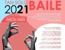 Tan sólo baile 2021