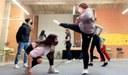 Tot Dansa: una aproximación vivencial a la creación contemporánea