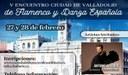 V Encuentro Ciudad de Valladolid de Flamenco y Danza Española